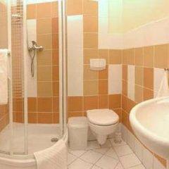 Отель Belle Epoque Польша, Познань - отзывы, цены и фото номеров - забронировать отель Belle Epoque онлайн ванная
