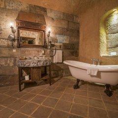 Отель Dere Suites Boutique ванная фото 2