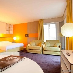 Отель Apparthotel Paris Boulogne Булонь-Бийанкур комната для гостей фото 3