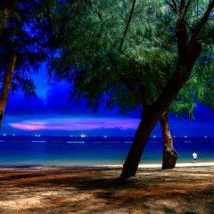 Отель Rabbit Resort Pattaya пляж