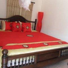 Отель Khun Maekok Tara Resort комната для гостей