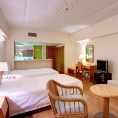 Hotel Mahaina Wellness Resort Okinawa комната для гостей