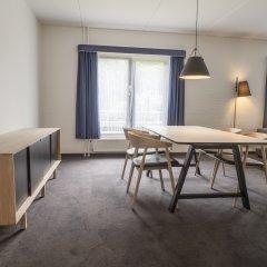 Hotel Odense комната для гостей фото 4