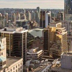 Отель Hyatt Regency Vancouver Канада, Ванкувер - 2 отзыва об отеле, цены и фото номеров - забронировать отель Hyatt Regency Vancouver онлайн фото 6