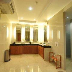 The Bedrooms Hostel Pattaya спа