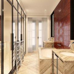 Отель Bairro Alto Лиссабон ванная