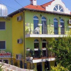 Отель Guest House Yanakievi Болгария, Балчик - отзывы, цены и фото номеров - забронировать отель Guest House Yanakievi онлайн питание фото 2
