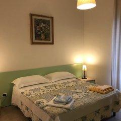 Отель B&B Casa Miraglia Нова-Сири сейф в номере