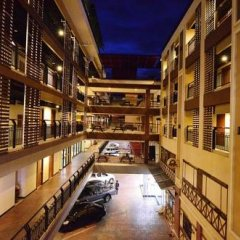 Отель Baywalk Residence Pattaya By Thaiwat фото 2