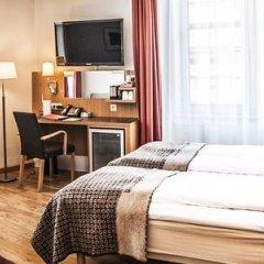 Отель Hotell Bondeheimen удобства в номере фото 2