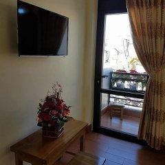 Отель Quang Son Homestay Далат удобства в номере