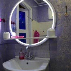 Loft Hostel Minsk ванная фото 2