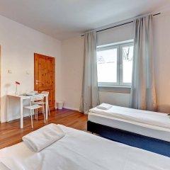 Отель Nice Rooms комната для гостей фото 5