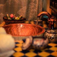 Отель Palais Al Firdaous Марокко, Фес - отзывы, цены и фото номеров - забронировать отель Palais Al Firdaous онлайн питание