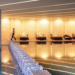Отель InterContinental Beijing Beichen бассейн