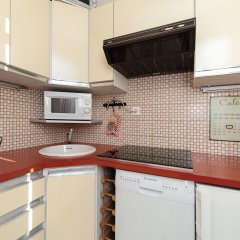 Отель Appartement Clemenceau - 5 Stars Holiday House в номере