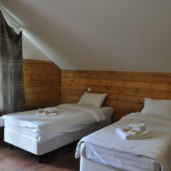 Гостиница ECO House комната для гостей
