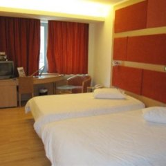 Отель Kaningos 21 Греция, Афины - отзывы, цены и фото номеров - забронировать отель Kaningos 21 онлайн комната для гостей