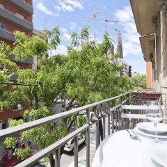 Отель Casa Cosi Marina Ii балкон