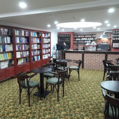 Отель Tum Palace Otel развлечения