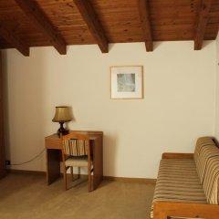 Отель Freiberghof Лана комната для гостей фото 5