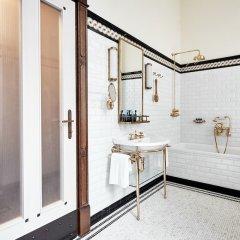 Отель Callas House ванная