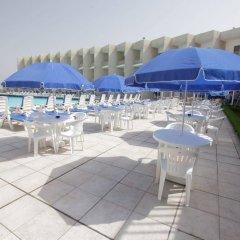 Beach Hotel Sharjah питание