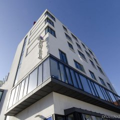 CABINN Aalborg Hotel фото 3