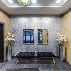 Karlson Lux Apart Hotel спа
