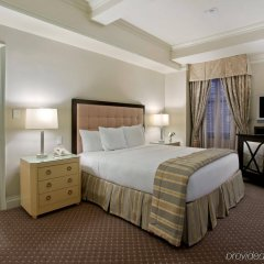 Warwick New York Hotel комната для гостей фото 5