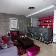 Отель Apartamentos Baia Brava Санта-Крус фото 5