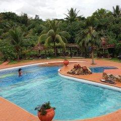 Отель Afrikiko Riverfront Resort детские мероприятия фото 2