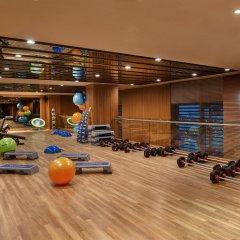 Отель Regnum Carya Golf & Spa Resort фитнесс-зал