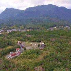 Отель Cottage Morinokokage Япония, Якусима - отзывы, цены и фото номеров - забронировать отель Cottage Morinokokage онлайн фото 12
