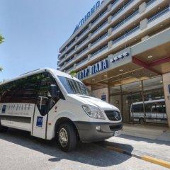 Отель Senator Barajas Испания, Мадрид - - забронировать отель Senator Barajas, цены и фото номеров фото 6