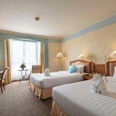 Montien Riverside Hotel комната для гостей фото 2