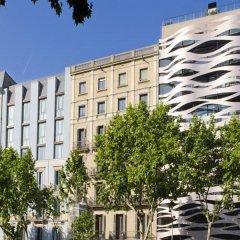 Отель Suites Avenue Испания, Барселона - отзывы, цены и фото номеров - забронировать отель Suites Avenue онлайн фото 2
