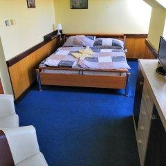 Hostel Damiell комната для гостей фото 2