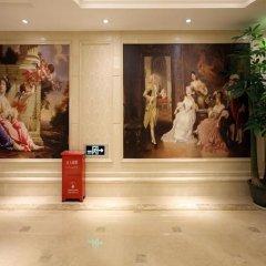 Отель Vienna International Xinzhou Шэньчжэнь интерьер отеля