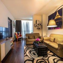 Отель Опера Сьют Армения, Ереван - 4 отзыва об отеле, цены и фото номеров - забронировать отель Опера Сьют онлайн комната для гостей фото 2