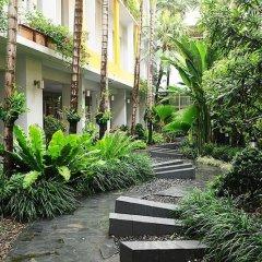 Отель Triple Two Silom Бангкок фото 12