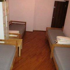 Iris Hostel удобства в номере фото 2