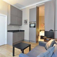 Отель Be And Be Sablon 5 Брюссель в номере