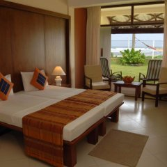 Coral Sands Hotel Хиккадува комната для гостей фото 5