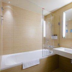 Отель Scandic Emporio Гамбург ванная фото 2
