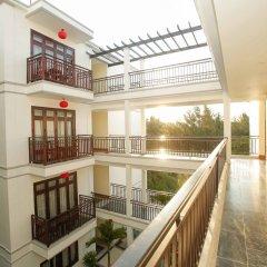 Pearl River Hoi An Hotel & Spa фото 4