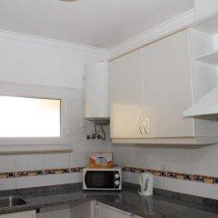 Отель Terracos do Vau Aparthotel в номере