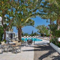 Отель Makarios Греция, Остров Санторини - отзывы, цены и фото номеров - забронировать отель Makarios онлайн бассейн фото 3