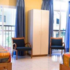 Отель Complejo Formentera I -Ii комната для гостей фото 2