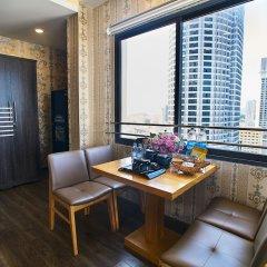 Boss Hotel Nha Trang Нячанг удобства в номере